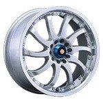 Купить ASA Wheels JS6 7x16/8x114.3 D73 ET48 Silver