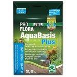 Грунт JBL AquaBasis plus 2,5 л, 2.5 кг