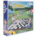 Rong Fei Набор Напольные шахматы и шашки