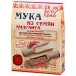 Мука РадоГрад из семян амаранта, 0.2 кг