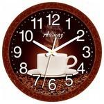 Часы настенные кварцевые Алмаз B06