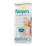 Pampers Premium Care 4 (7-14 кг) 52 шт.