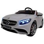 RiverToys Mercedes-Benz S63 HL169