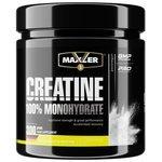 Креатин Maxler Creatine Monohydrate 300 г (банка)