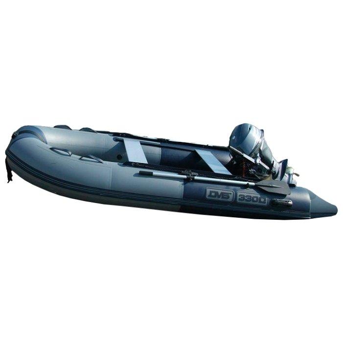 лодка тритон омега