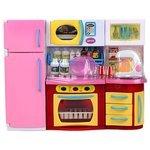 Dolly Toy Мини-кухня (DOL0803-031)