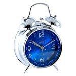 Часы настольные GiPFEL 9414 23,5х30,5х8см