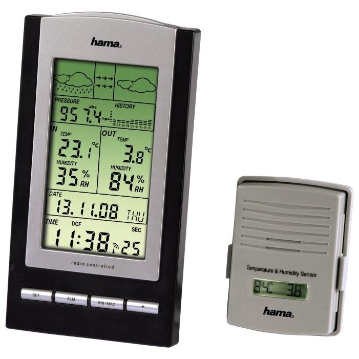 Купить HAMA EWS-800