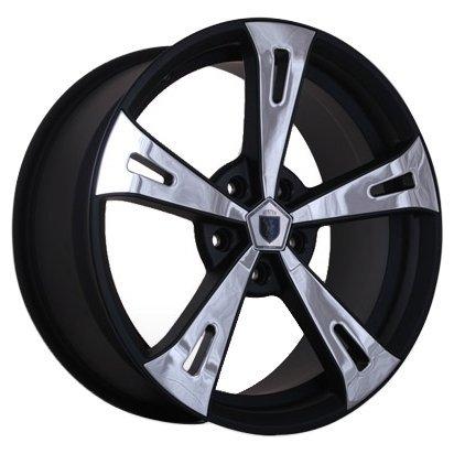 Купить Storm Wheels AC 8x18/5x108 D73.1 ET45 HSInoxF