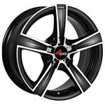 Купить 4Go YQ7 7x16/5x105 D56.6 ET39 Carbon
