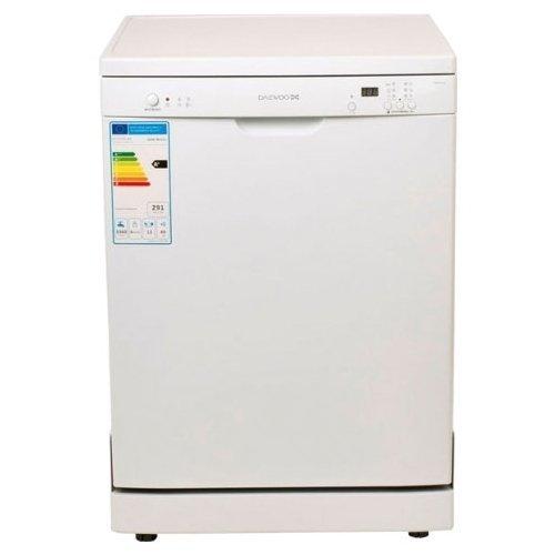 Отзывы Daewoo Electronics DDW-M1211S | Посудомоечные машины Daewoo Electronics | Подробные характеристики, Отзывы покупателей