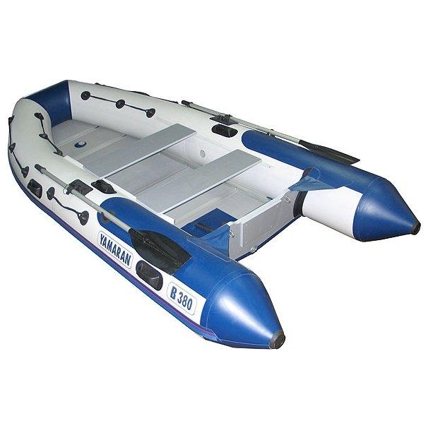 надувные лодки для yamaran