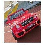 RiverToys Электромобиль RiverToys Mercedes-Benz G65-LS528