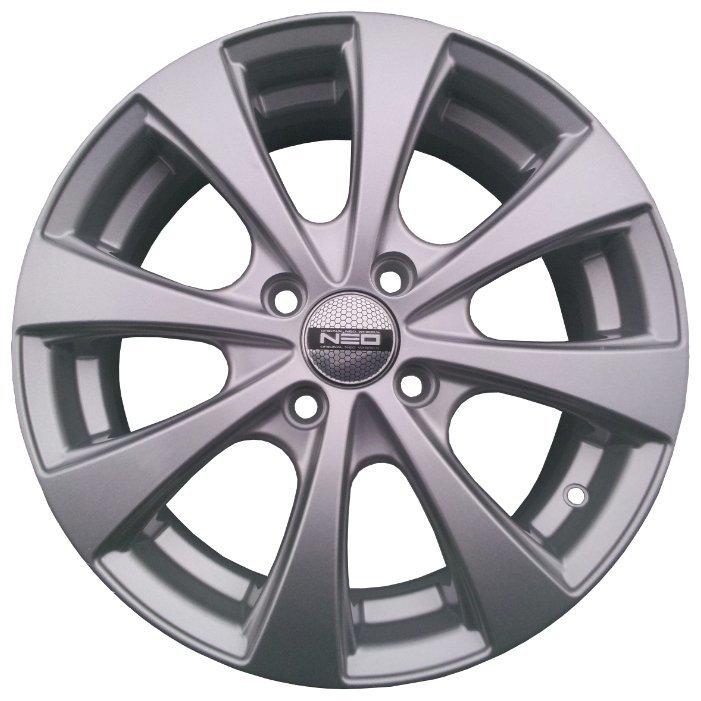 Купить Neo Wheels 546 6x15/4x100 D54.1 ET48 S