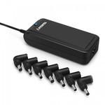 Универсальный БП Pitatel ADU-90.1AU (9.5-24V, 90W, USB)