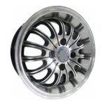 Купить Storm Wheels BK-177 5.5x13/4x100 D67.1 ET35 BM