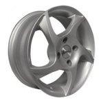 Купить Lorenso 1751 6x15/4x108 D65.1 ET27 Silver