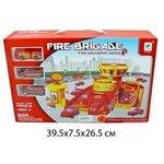 Shantou Gepai Fire Brigade
