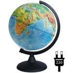 Глобус Глобусный мир