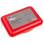 Абразивная глина Koch Chemie полировочная красная Reinigungsknete rot, 0.2 кг