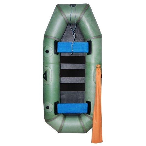 лодка лисичанка 250