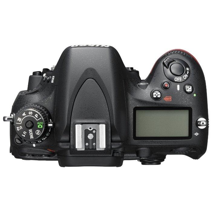 Купить Nikon D610 Body