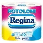 Туалетная бумага Regina Rotoloni двухслойная