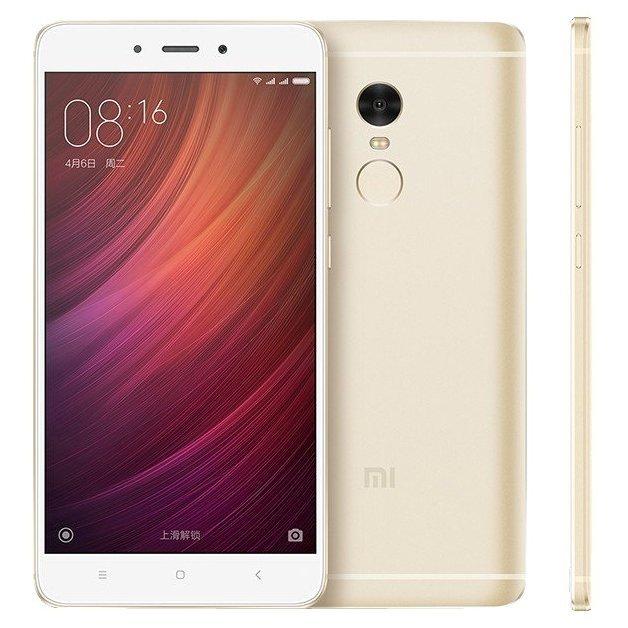 Купить Xiaomi Redmi Note 4X 32Gb+3Gb