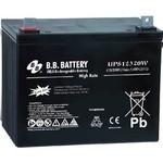 Аккумулятор BB Battery UPS 12320W (UB-018)