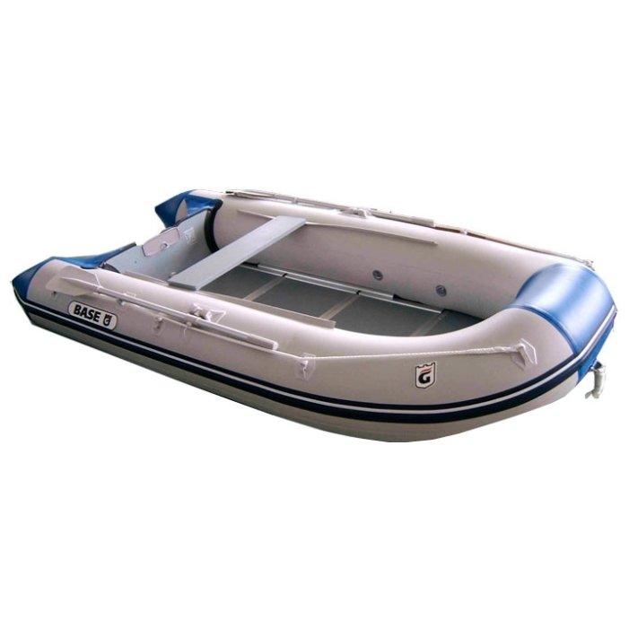 лодка гольфстрем  330 цена
