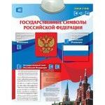 Электронный плакат Знаток PL-07-GS Государственные символы