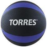 Медбол TORRES AL00225, 5 кг