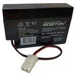 Аккумуляторная батарея ROBITON VRLA 12-0.8 0.8 А·ч