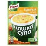 Knorr Чашка супа Куриный суп с лапшой 13 г