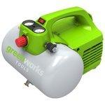 Купить greenworks GAC6L