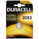 Батарейка CR2032 Duracell CR2032 (10/100/14700)
