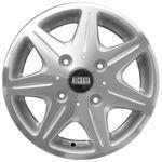 Купить ALCASTA WK-190 6.5x15/5x114.3 D67.1 ET50