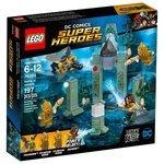 LEGO DC Super Heroes 76085 Битва за Атлантиду