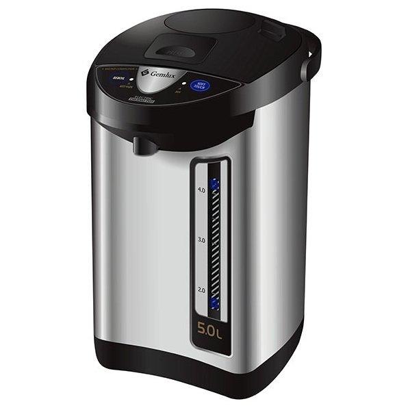 ᐅ Gemlux GL-PCM-50W отзывы — 8 честных отзыва покупателей о термопоте Gemlux GL-PCM-50W