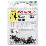 Вертлюг OWNER Crane Swivel 52481