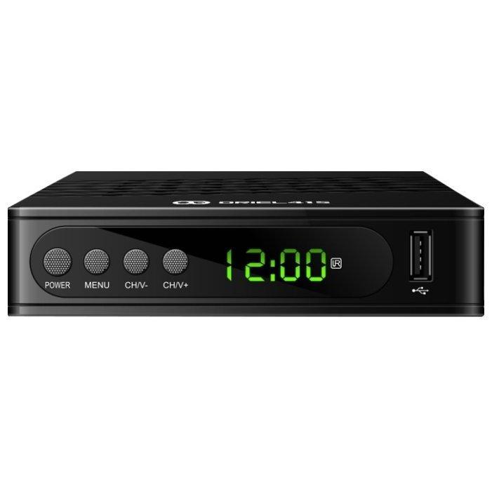 Купить TV-тюнер Oriel 415 (DVB-T2/C)
