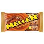 Ирис Meller С шоколадом 3 шт