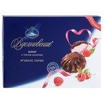 Зефир Вдохновение в темном шоколаде ягодное парфе 245 г