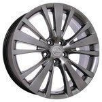 Купить Storm Wheels YQR-044 7.5x19/5x114.3 D60.1 ET35 HB