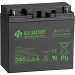 Аккумулятор BB Battery BC17-12 (UB-003)