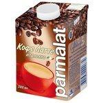 Коктейль молочный Parmalat кофе латте итальяно 0.5 л