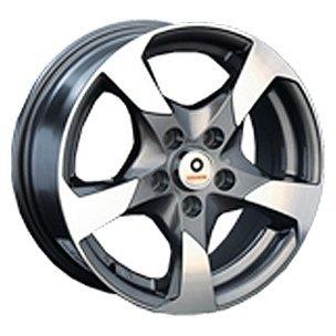 Купить Vianor VR30 6.5x15/5x105 D56.6 ET39 GMF