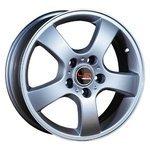 Купить LegeArtis TY105 6.5x16/5x114.3 D60.1 ET45 Silver