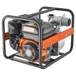 Мотопомпа Husqvarna W80P 6.5 л.с. 833 л/мин