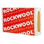 Каменная вата Rockwool Флор Баттс 1000x600х110мм 2 шт